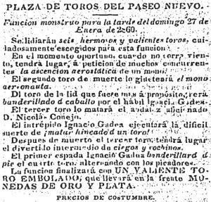 CARTEL_P. de T. PASEO NUEVO_27.01.1860_ATENCO