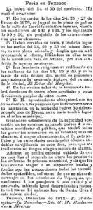 CARTEL_TEXCOCO_ENERO 1872_CUADRILLA TOREROS MEXICANOS_ATENCO