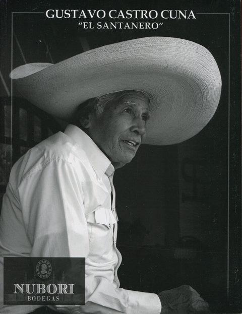 GUSTAVO CASTRO CUNA_EL SANTANERO