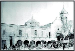 CASCO MALPASO
