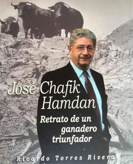 JOSÉ CHAFIK HAMDAN...