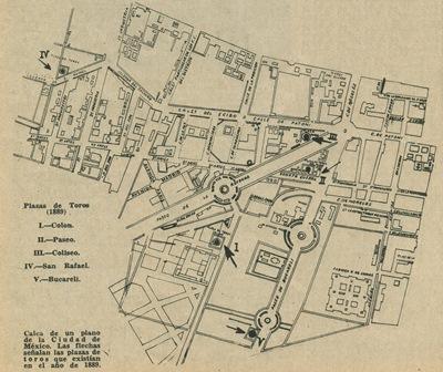 PLAZAS DE TOROS_L. E. ROSELL_R de R 1937