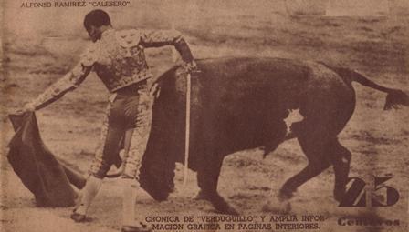 CALESERO