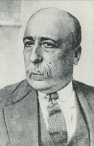 CARLOS CUESTA BAQUERO