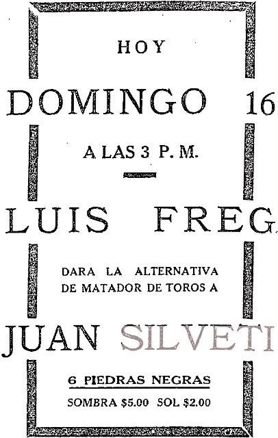 CARTEL_EL TOREO_16.01.1916