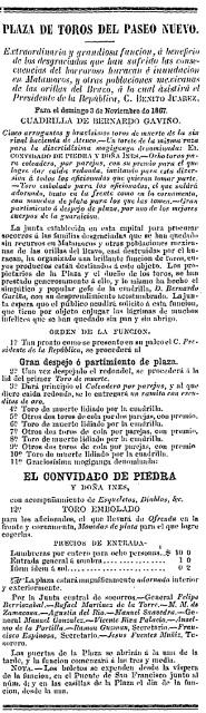 CARTEL_B. GAVIÑO 03.11.1867