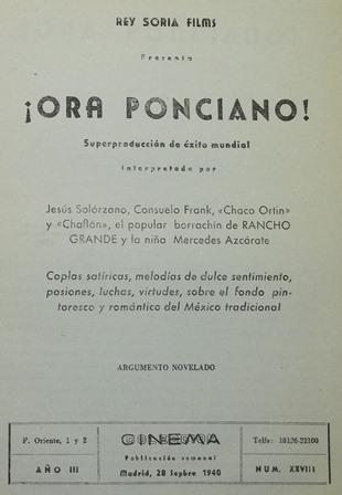 PORTADILLA_ORA PONCIANO