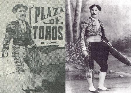 VALENTÍN ZAVALA EN FOTO Y GRABADO