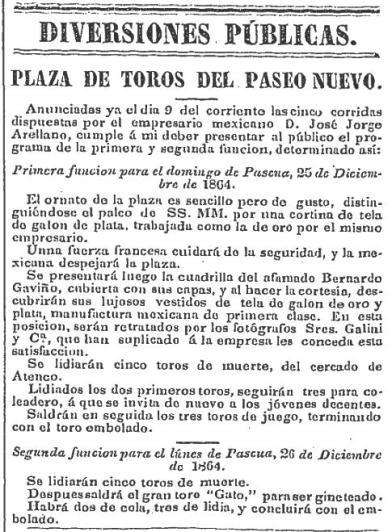 CARTEL_25.12.1864_PASEO NUEVO_BGyR_ATENCO