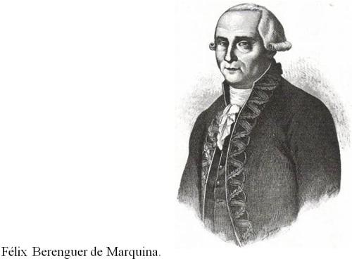 FÉLIX BERENGUER DE MARQUINA